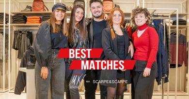 best matches Scarpe&Scarpe