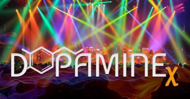 dopaminex live