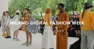 milano fashion week digital